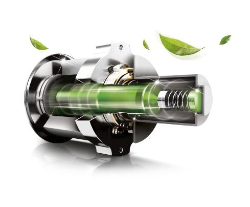 موتور یا کمپرسور اینورتر یخچال