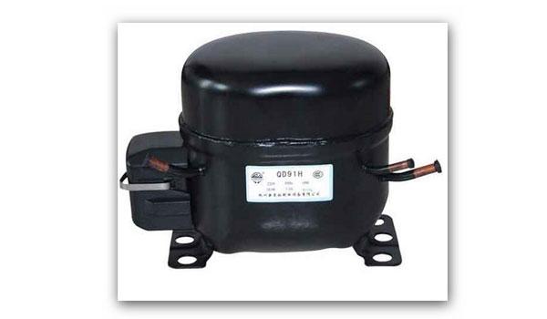 موتور یا کمپرسور یخچال
