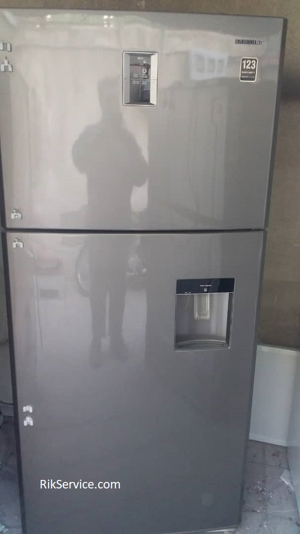 تعمیر درب یخچال