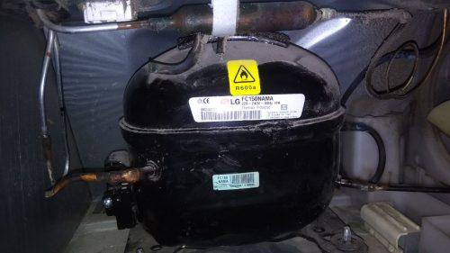 قیمت روز موتور یخچال