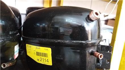 تعمیر موتور یخچال